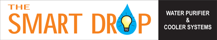 The Smart Drop logo